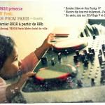 Soirée Mix & Fun : 18/02/12