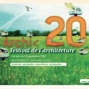 Festival ARCHI