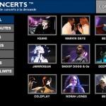 DJ Ganesh mixe pour I-Concert à Cannes