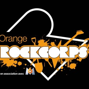 ORANGE ROCKCORPS