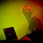 DJ GANESH aux Puces de l'éléphant !