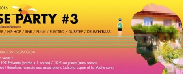 Un show sur mesure avec les 2 DJs mixant du Bollywood mais aussi de la musique groovy et electro ... du fooding, des amis !