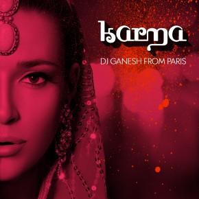 New Release : Karma