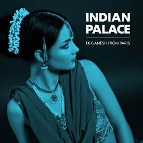 NOUVEL EP : INDIAN PALACE