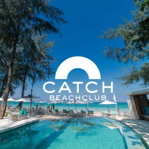 Catch Beach Club